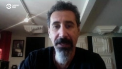System Of A Down's Serj Tankian On Armenia Protests