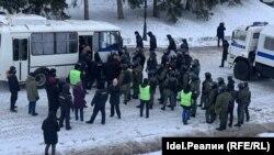 31 января в Казани