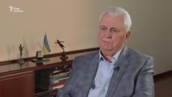 Леонід Кравчук про те, чому Україна не могла залишити ядерну зброю – відео