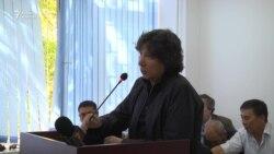 Жаримбетов дал показания против Мамая