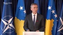 НАТО и стабилноста на Балканот