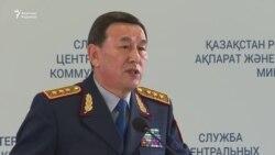 Министр Қасымов отставкаға кете ме?