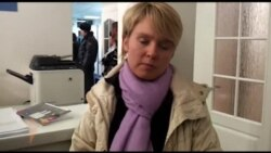 Евгения Чирикова о нарушениях на выборах в Химках