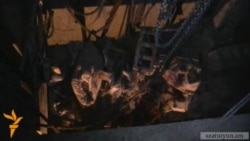 В результате падения лифта в новостройке погибли два человека