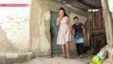 Рахат бросила школу, чтобы ухаживать за сестрой и братьями