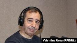 Anatol Caciuc, corespondent special Redacția Actualități Radio Moldova
