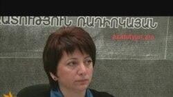 «Ազատության» վիդեոսրահ, 13 մարտի, 2010-2