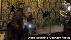 Актор Віктор Андрієнко у ролі Нуля