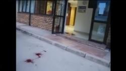 Napad na policijsku stanicu u Zvorniku
