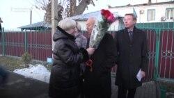 Kazakh Journalist Released From Prison