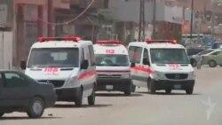 قتلى وجرحي في استهداف حسينيتين في كركوك