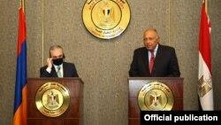 Լուսանկարը՝ Հայաստանի ԱԳՆ լրատվականի