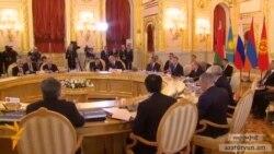 Ղրղըզստանի նախագահը ստորագրել է ԵՏՄ-ին անդամակցելու օրենքը