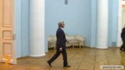 ՀՀԿ-ն ու ՀՅԴ-ն էական չեն համարում նախագահի ստորագրության բացակայությունը