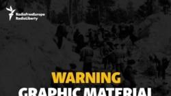 Katyn: masacrul pentru care Stalin a încercat să dea vina pe naziști