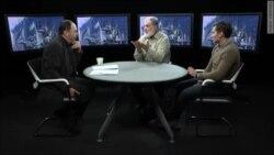 Украина: зима тревоги