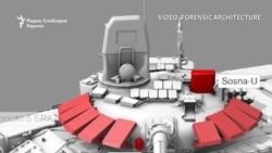 Докази за учество на руски тенкови во борби во Украина