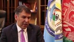 اندرابی: نیروهای امنیتی حملات طالبان را عقب زدند