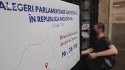 Cinci lucruri despre alegerile din Republica Moldova