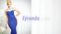 Eýran: Modeller basyş astynda