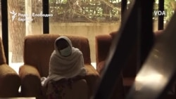 Жените жртви на војната во Етиопија: Преживеани, а без живот