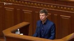 Україна перед викликом авторитаризму – Гончаренко про нову Раду і Зеленського (відео)