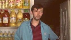 Як доллар дар Тоҷикистон 9 сомониву 43 дирам шуд