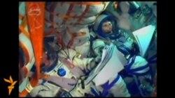 Запуск корабля «Союз»