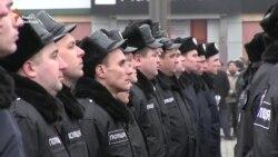 Харківська поліція обіцяє їхати на виклик у села не довше ніж 20 хвилин (відео)
