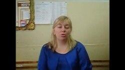 Сигаево. Мать учащейся школы искусств