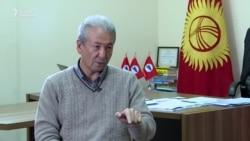 Мадумаров: Баш мыйзамга кол салууну токтоткула