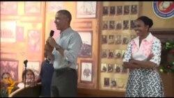 Обама означи крај на борбената мисија во Авганистан
