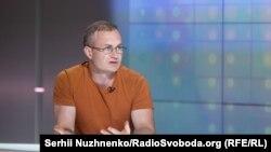 Сергій Гармаш: військовим шляхом Україна може звільнити Донбас. «Але треба прораховувати політичні наслідки цього, дипломатичні»