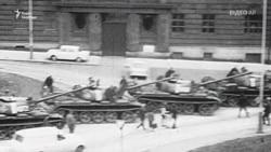 1968: Як СРСР придушив Празьку весну