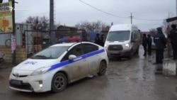 У затриманого в Криму Мустафаєва вилучили літературу, комп'ютер і телефон