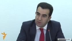 Հայաստանը փորձելու է մոտ մնալ ԵՄ-ի հետ բանակցված, բայց չստորագրված համաձայնագրին