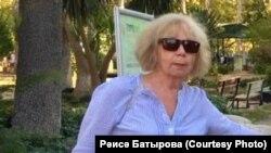 Рәисә Батырова