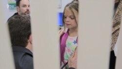 Американські медики єднаються у Львові заради порятунку дітей (відео)