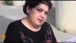 Ադրբեջանի դատախազությունը Խադիջա Իսմայլովային արգելել է հեռանալ երկրից