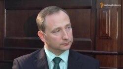 В Україні має бути жорсткіше законодавство щодо підкупу виборців – Райнін