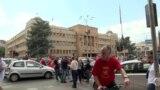 Блокада на ВМРО-ДПМНЕ: власта да каже дали преговара за идентитетот