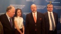ОБСЄ допомагатиме у виконанні домовленостей, досягнутих у Мінську – генсекретар ОБСЄ