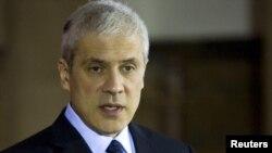 Boris Tadić, arhiva