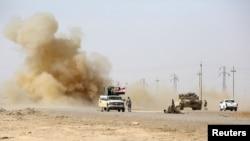 Baixhi, Irak.