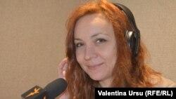 Iulia Mihailova