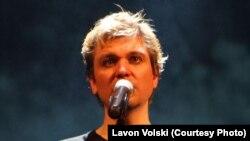 Лявон Вольскі, лідэр гурту
