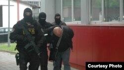 """Policijska akcija """"Pandora"""", juni 2014."""