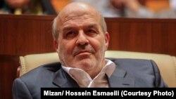 عیسی کلانتری، معاون رئیس جمهور ایران و رئیس سازمان حفاظت محیط زیست