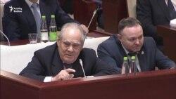 """Миңтимер Шәймиев: """"Уку елы уртасында мәктәпкә тимәгез"""""""