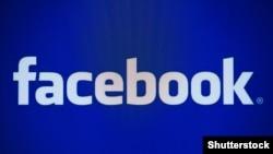 Facebook әлеуметтік желісі белгісі.